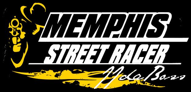 Memphis Street Racer